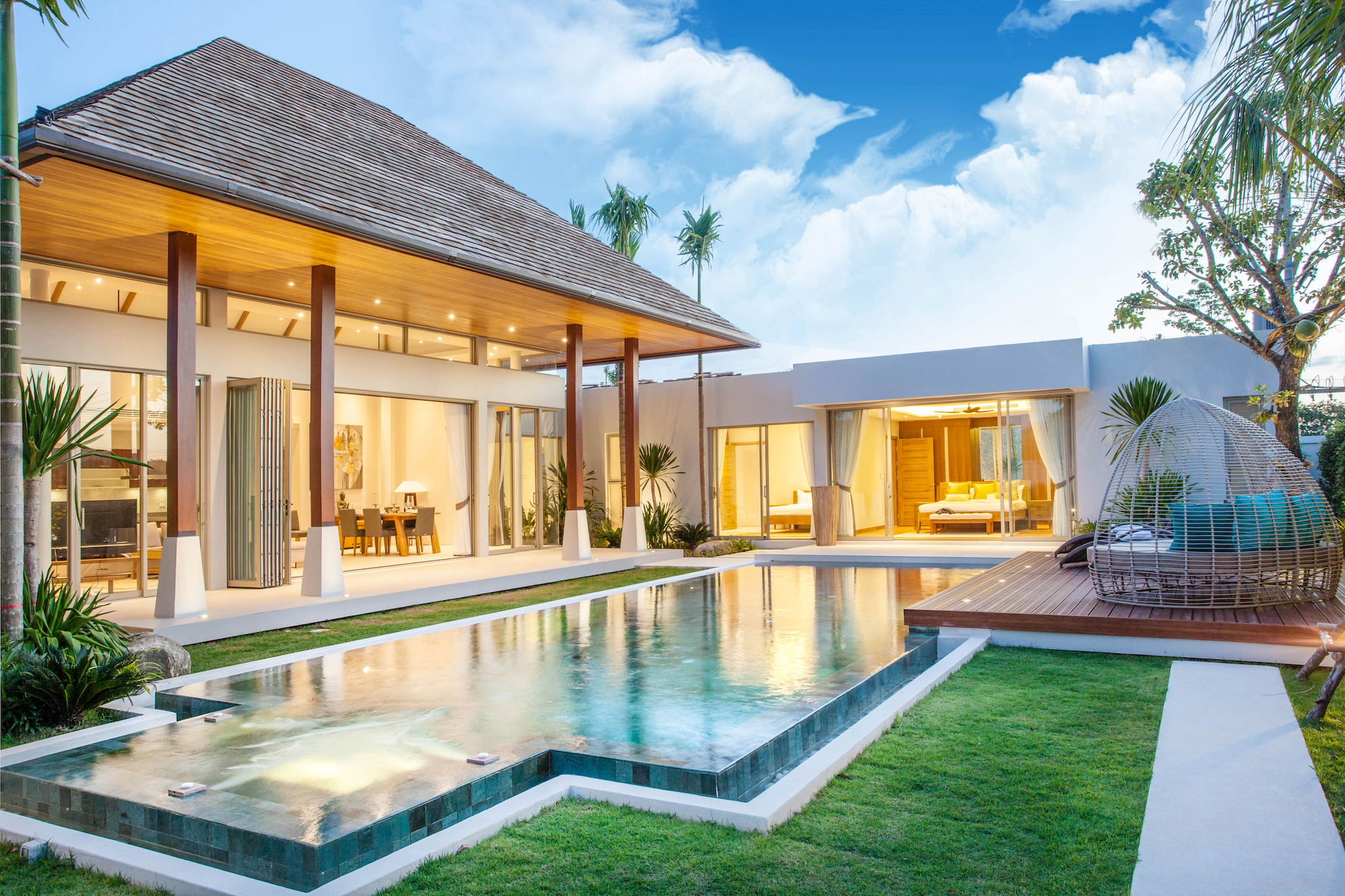 Maintenance Tips for Luxury Vacation Homes & Rental Properties